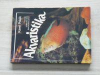 Polák - Akvaristika (1986)