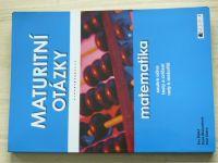 Řídká - Maturitní otázky - Matematika - Souhrn učiva, testy a cvičení, rady k maturitě (2010)