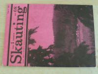 Skauting 1 (1968) ročník XXVI.