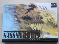 Trygve Gulbranssen - Věčně zpívají lesy - Vane vítr z hor - Není jiné cesty (1991)