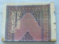 Kybalová - Orientální koberce (1969)