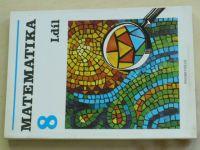 Matematika 8 I. díl (1994)