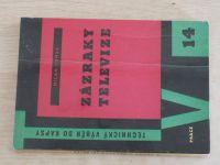 Technický výběr do kapsy 14 - Tomsa - Zázraky televize (1959)