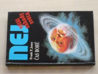 Jones - Čas bohů (1994) Největší záhady světa