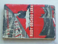 Knickerbocker - Rudý obchod láká (1932)