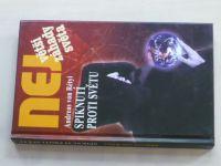 Rétyi - Spiknutí proti světu (2009) Největší záhady světa