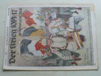 Der Krieg in Wort und Bild 159 (1914-17) německy