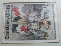 Der Krieg in Wort und Bild 167 (1914-18) německy