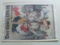 Der Krieg in Wort und Bild 168 (1914-18) německy