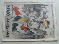 Der Krieg in Wort und Bild 170 (1914-18) německy