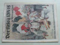 Der Krieg in Wort und Bild 171 (1914-18) německy