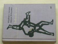 Lorenz, Kitayama - Sebeobrana (1963) Malá vojenská knihovna 97