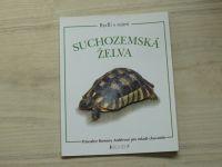 Anděrová - Bydlí s námi suchozemská želva  (1996)