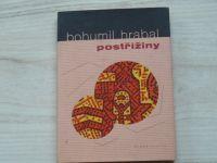 Bohumil Hrabal - Postřižiny (MF 2004)