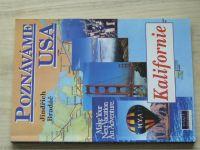 Bradáč - Poznáváme USA - Kalifornie (1996)