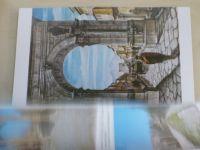 Carpiceci - Pompeje - Dnes a jak vypadaly před 2000 lety