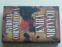 Cornwellová - Kniha mrtvých (2009)