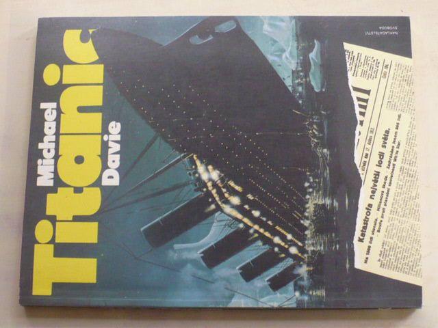 Davie - Titanic (1991)