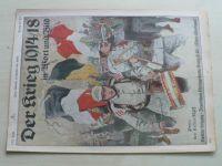 Der Krieg in Wort und Bild 173 (1914-18) německy