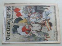 Der Krieg in Wort und Bild 174 (1914-18) německy