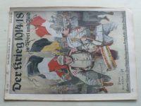 Der Krieg in Wort und Bild 176 (1914-18) německy