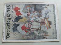 Der Krieg in Wort und Bild 177 (1914-18) německy