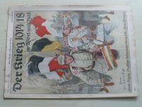 Der Krieg in Wort und Bild 178 (1914-18) německy