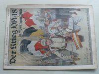 Der Krieg in Wort und Bild 179 (1914-18) německy