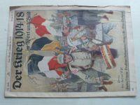 Der Krieg in Wort und Bild 181 (1914-18) německy