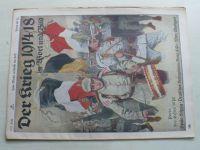 Der Krieg in Wort und Bild 183 (1914-18) německy