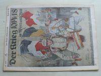 Der Krieg in Wort und Bild 187 (1914-18) německy