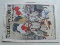 Der Krieg in Wort und Bild 189 (1914-18) německy