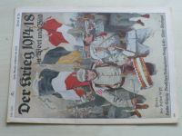 Der Krieg in Wort und Bild 190 (1914-18) německy