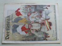 Der Krieg in Wort und Bild 191 (1914-18) německy