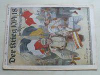 Der Krieg in Wort und Bild 192 (1914-18) německy