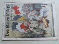 Der Krieg in Wort und Bild 193 (1914-18) německy