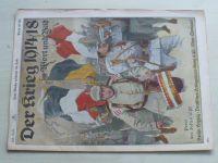 Der Krieg in Wort und Bild 194 (1914-18) německy