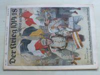 Der Krieg in Wort und Bild 195 (1914-18) německy