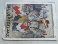 Der Krieg in Wort und Bild 196 (1914-18) německy