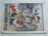 Der Krieg in Wort und Bild 197 (1914-18) německy