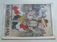 Der Krieg in Wort und Bild 198 (1914-18) německy