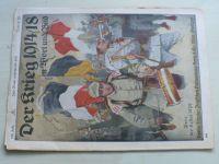 Der Krieg in Wort und Bild 199 (1914-18) německy