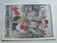 Der Krieg in Wort und Bild 200 (1914-18) německy