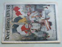 Der Krieg in Wort und Bild 201 (1914-18) německy