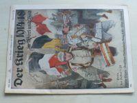 Der Krieg in Wort und Bild 202 (1914-18) německy
