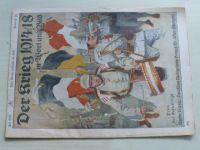 Der Krieg in Wort und Bild 203 (1914-18) německy