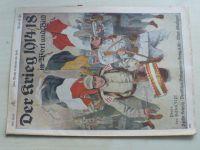 Der Krieg in Wort und Bild 205 (1914-18) německy