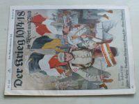 Der Krieg in Wort und Bild 207 (1914-18) německy