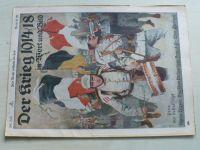 Der Krieg in Wort und Bild 208 (1914-18) německy