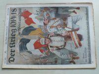 Der Krieg in Wort und Bild 210 (1914-18) německy